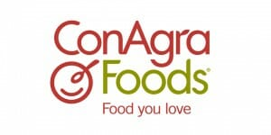 ConAgra is a silent consumer packaged goods brand