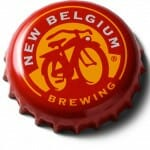 New Belgium Brewing Company Bottle Cap Fat Tire Brand Strategy