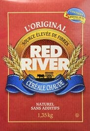Red River Breakfast Cereal