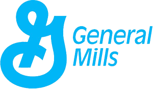 General Mills Breakfast Cereal Logo