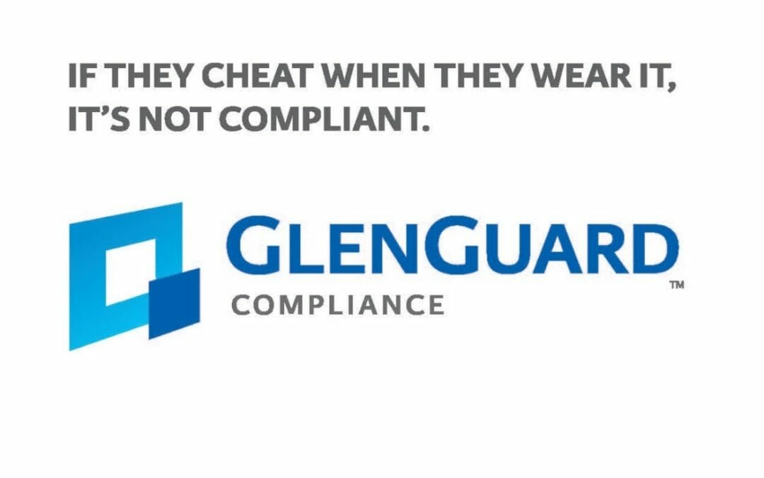 A case study in rebranding GlenGuard
