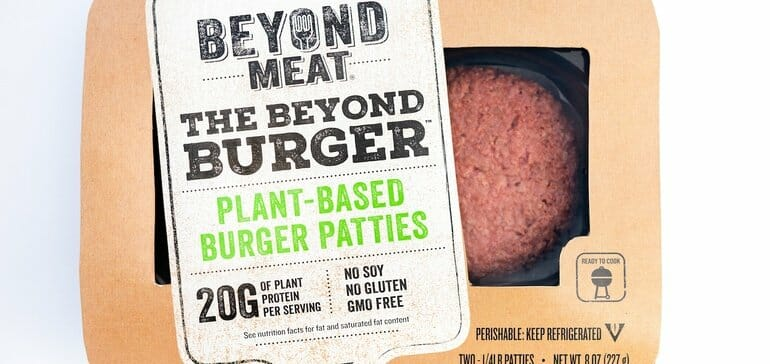 The meatless food category: What's next?