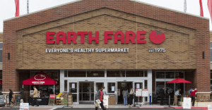 Never responding to all the competition killed Earth Fare