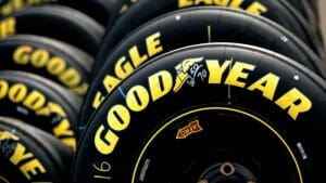 Goodyear brand improves, but still lacks connection