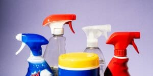COVID-19 marketing enters a new phase: Disinfectant labeling