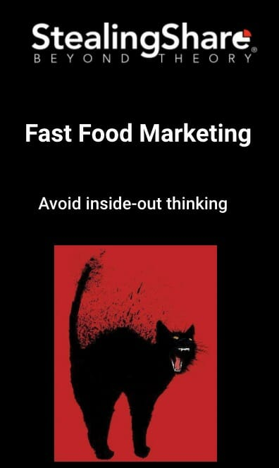 Fast Food Marketing