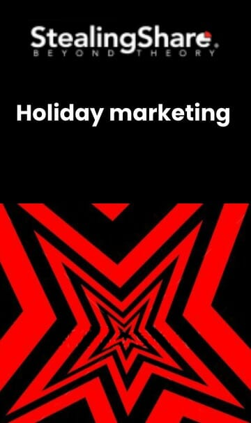Holiday Marketing Story