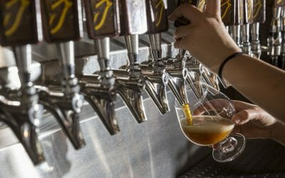 Forget the breweries, only beer branding works