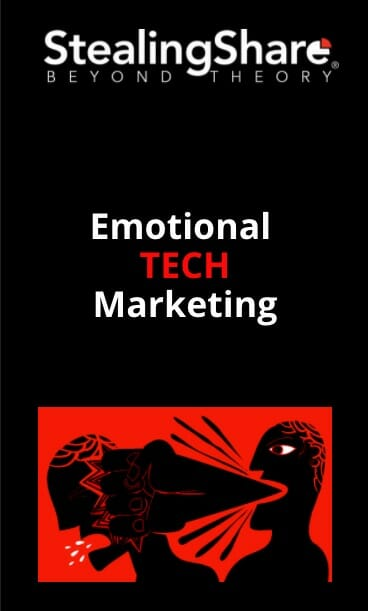 Emotional Tech Marketing Web Story