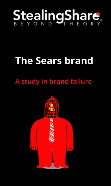 Sears Brand Failure Web Story