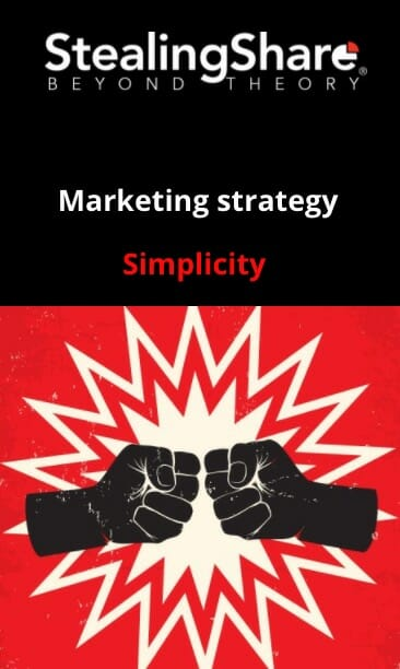 Simplicity Marketing Strategy Web Story