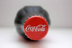 The Coca-Cola brand: Meaning dictating action