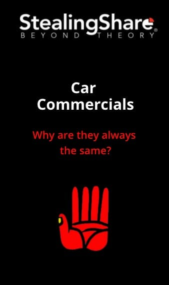 Car Commercials Web Story